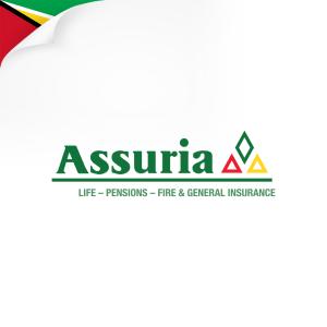 Assuria Logo